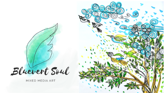 Bluevertsoul-bannerweb- illustration