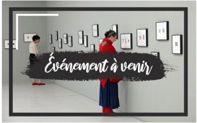 """Exposition """"Artistes de la glacière"""" à la Mairie de Paris 13e du 7 au 17 mai 2019"""